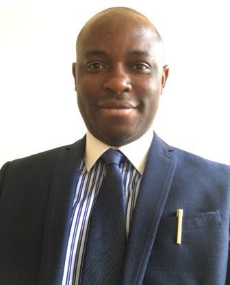 Pastor Kehinde