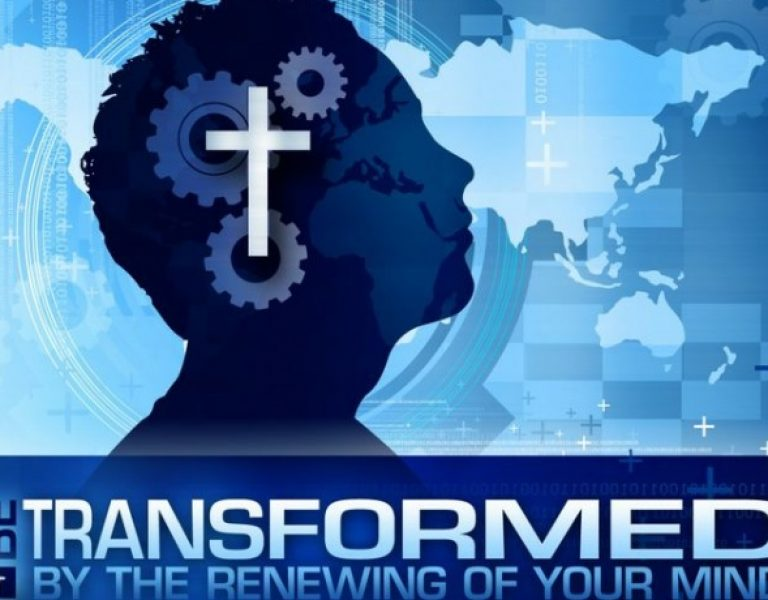 Transformed to Becoming a Carrier of Blessing